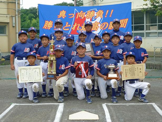 2011・8・20 子ども会大会